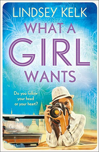 9780007582198: What a Girl Wants (Tess Brookes Series)