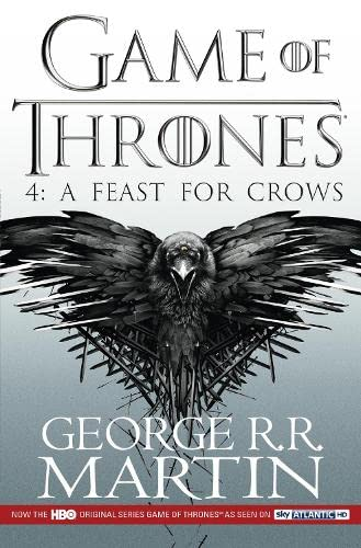 9780007582235: A Feast for Crows: Book 4 of a Song of Ice and Fire