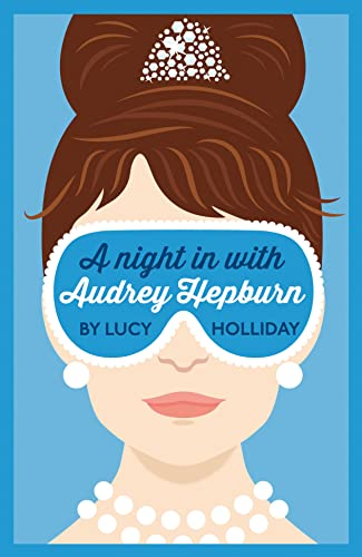 9780007582242: A Night in with Audrey Hepburn