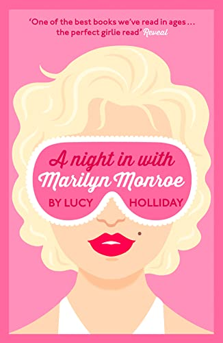 9780007582266: A Night In With Marilyn Monroe