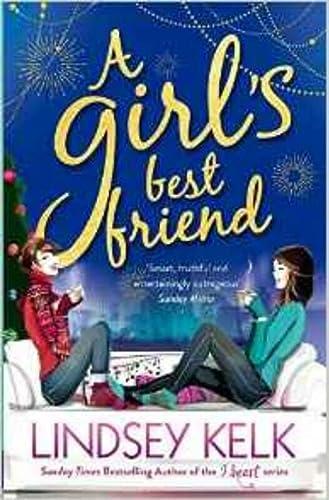 9780007582396: A Girl's Best Friend (Tess Brookes Series)