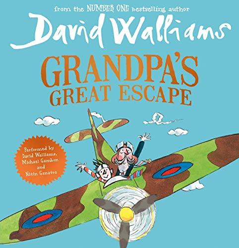 9780007582846: Grandpa's Great Escape