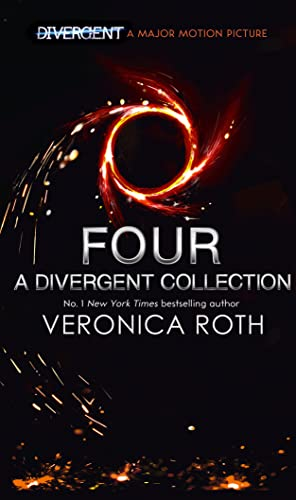 9780007582891: Four: A Divergent Collection