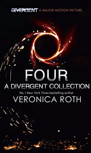 9780007582891: Four: A Divergent Collection