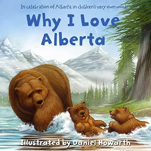 9780007583003: Why I Love Alberta