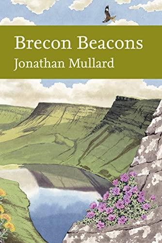 9780007583058: Nn Lib 126 Brecon Beacons Hb
