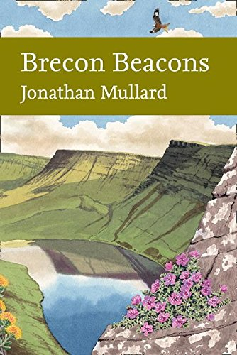 9780007583058: Brecon Beacons (Collins New Naturalist Library, Book 126)