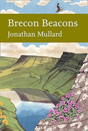 9780007583065: Brecon Beacons (Collins New Naturalist Library, Book 126)