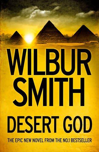 9780007583201: Desert God