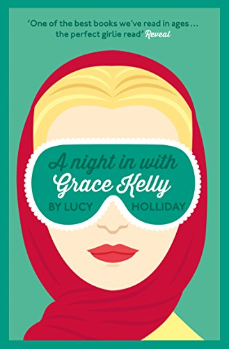 9780007583836: A Night In With Grace Kelly