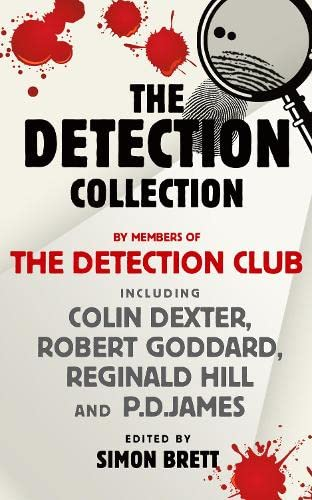 9780007583898: The Detection Collection