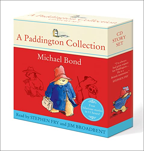 9780007584314: A Paddington Collection