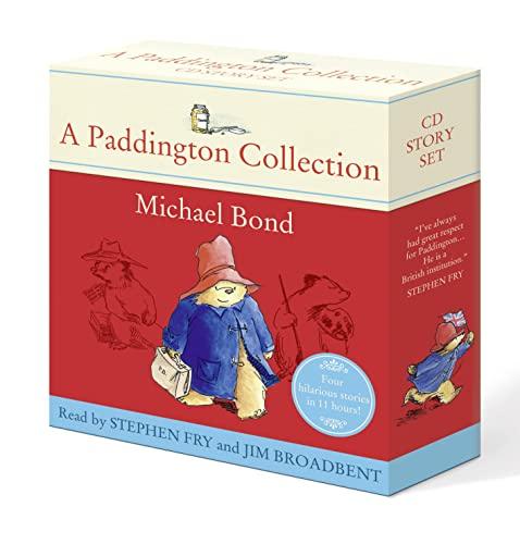 9780007584314: A Paddington Collection