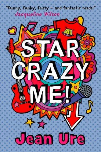 9780007584321: Star Crazy Me