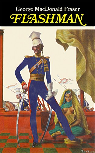 9780007584444: Flashman (The Flashman Papers, Book 1)