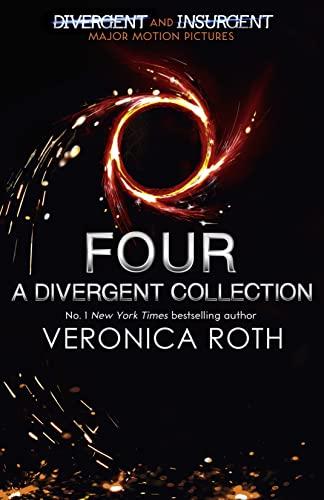 9780007584642: Four: A Divergent Collection