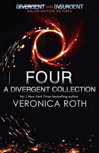 9780007584642: Four: A Divergent Collection