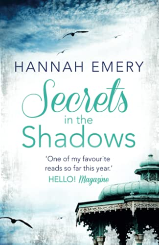 9780007584901: Secrets in the Shadows: HarperImpulse Contemporary Romance