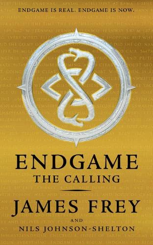 9780007585168: The Calling. Endgame 1