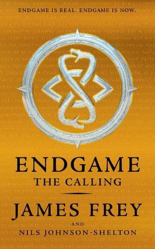 9780007585168: The Calling (Endgame)