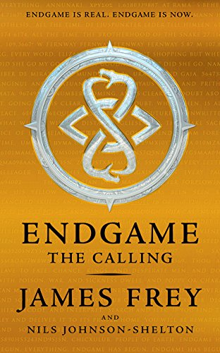 9780007585168: The Calling (Endgame, Book 1)