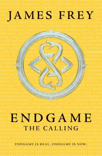 9780007585205: Endgame 1. The Calling - Format B