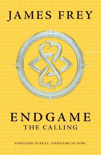 9780007585205: The Calling (Endgame)