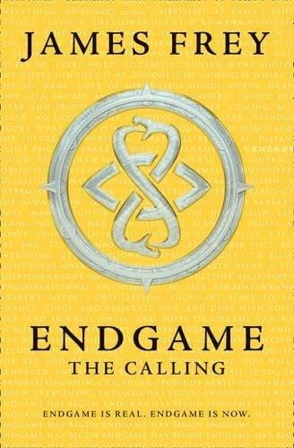 9780007585205: The Calling (Endgame)