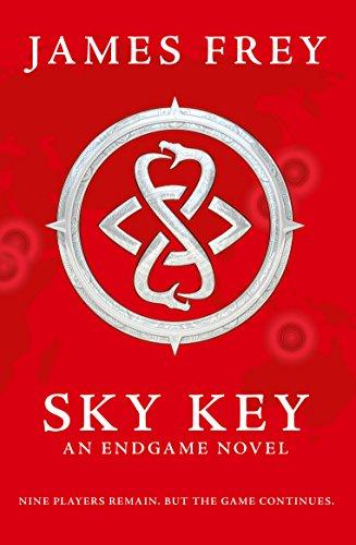 9780007585236: Endgame 2. Sky Key
