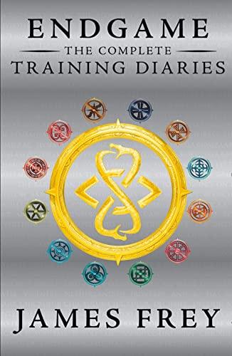 9780007585342: Endgame. Training Diaries - Volumes 1-3