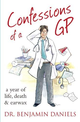 9780007585380: Confessions of a GP (The Confessions Series)