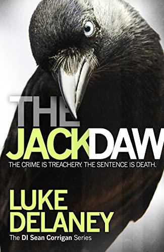 9780007585694: The Jackdaw (DI Sean Corrigan, Book 4)
