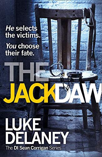 9780007585717: The Jackdaw (DI Sean Corrigan, Book 4)