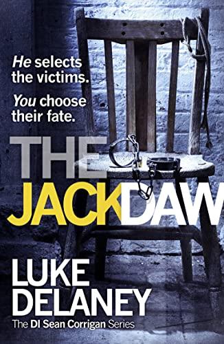9780007585717: The Jackdaw (DI Sean Corrigan, Book 4)