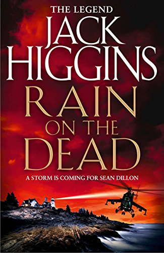 9780007585830: Rain on the Dead (Sean Dillon 21)