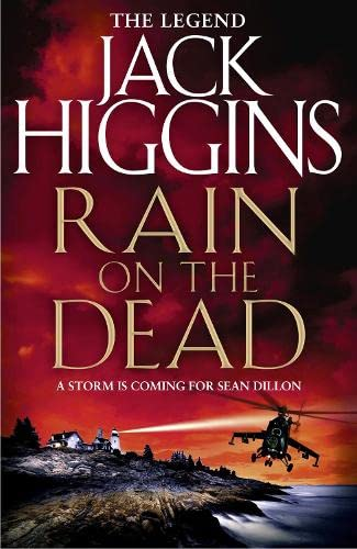 9780007585847: Rain on the Dead (Sean Dillon Series)