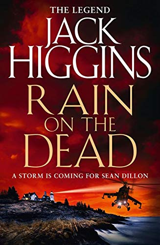 9780007585885: Rain on the Dead (Sean Dillon Series, Book 21)