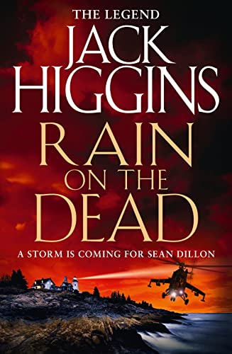 9780007585885: Rain on the Dead (Sean Dillon Series)
