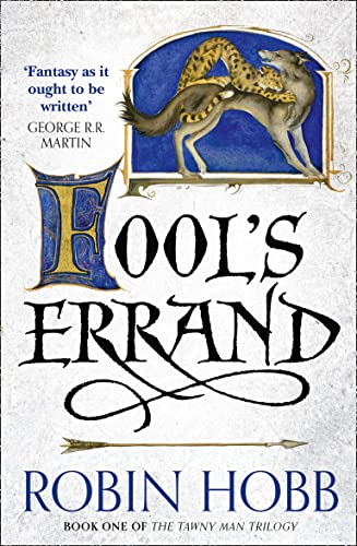 9780007585892: Fool's Errand (The Tawny Man Trilogy, Book 1)