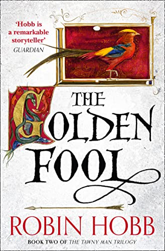 9780007585908: The Golden Fool (The Tawny Man Trilogy)