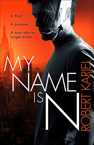 9780007586028: My Name is N