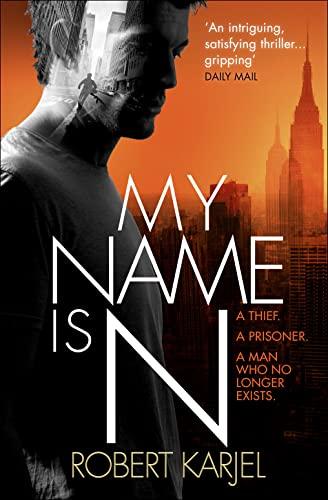 9780007586042: My Name is N