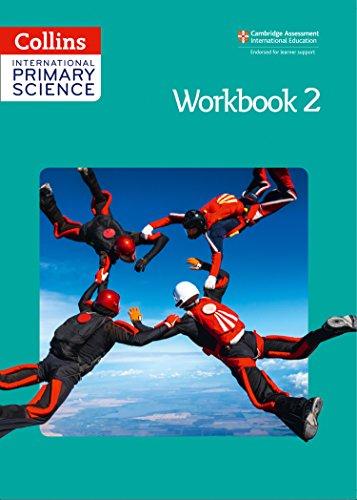 9780007586110: Collins International Primary Science - Workbook 2