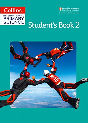 9780007586134: Collins International Primary Science - International Primary Science Student's Book 2 (Collins Primary Science)