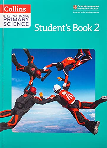 9780007586134: Collins International Primary Science - Student's Book 2
