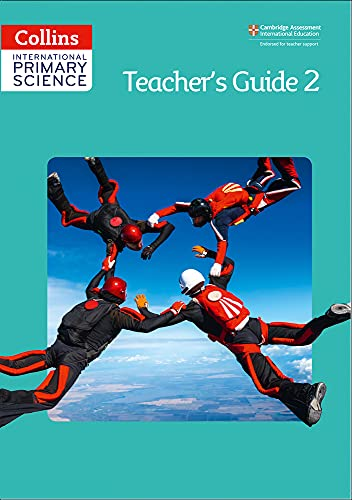 9780007586141: Collins International Primary Science - International Primary Science Teacher's Guide 2