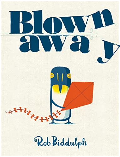 9780007586318: Blown Away (Penguin Blue)
