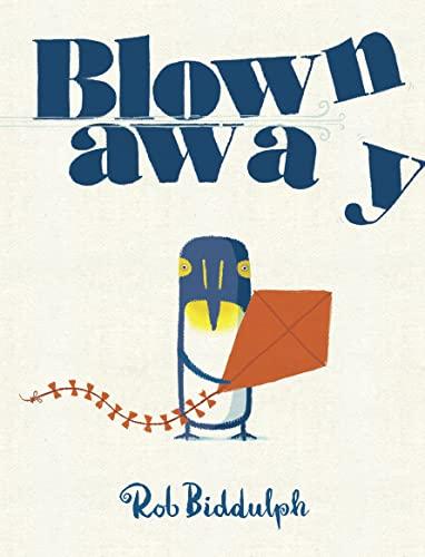 9780007586318: Blown Away (Penguin Blue)