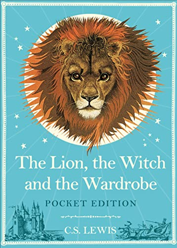 9780007586325: The Lion, the Witch and the Wardrobe: Pocket Edition