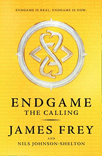 9780007586448: The Calling (Endgame, Book 1)